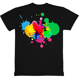 Custom t-Shirt printing, Same day service in Montreal